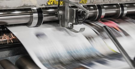 Consolidation of the Print Industry