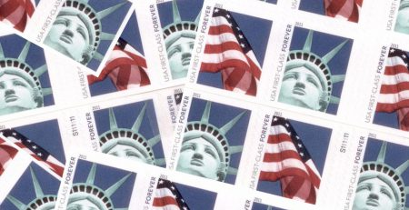 USPS Postage Rates Increase