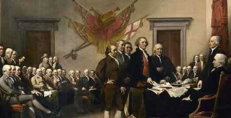Lessons from Our Founding Fathers