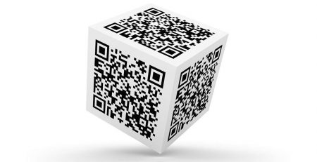 Save the QR Code