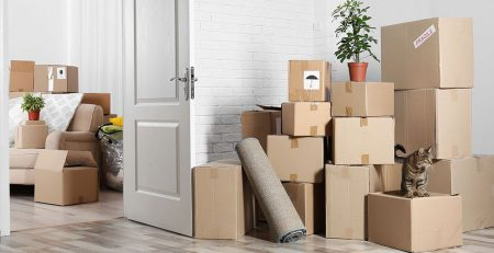 Marketing to New Movers with Direct Mail